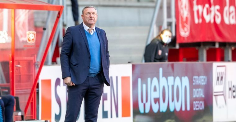 LIVE-discussie: Jans voert noodgedwongen één wijziging door, Willem II ongewijzigd