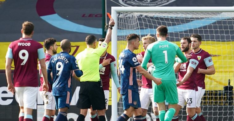 Hoofdrollen Xhaka en Pieters bij Burnley-Arsenal, schokeffect voor Almere City