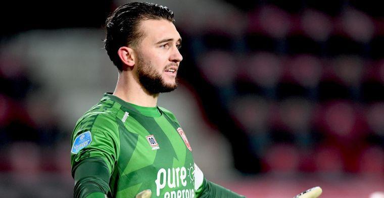 'Drommel heeft ook gesproken met Ajax, maar die willen nog geen beslissing nemen'