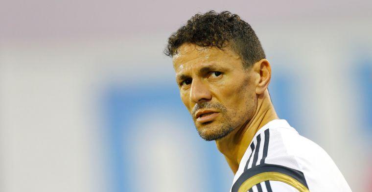Boulahrouz mist onmisbare schakel bij Feyenoord: 'Als topclub moét je dat hebben'