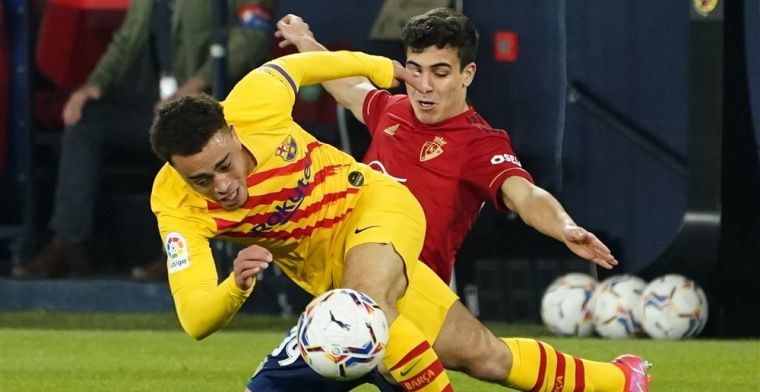 Indrukwekkende Messi leidt Barcelona naar zege: druk op Atlético wordt opgevoerd