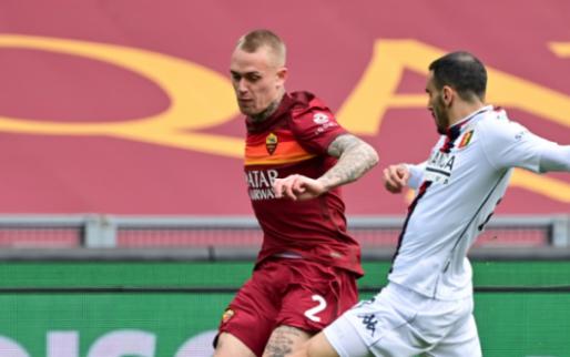 Afbeelding: AC Milan en AS Roma pakken allebei logische zeges in Serie A