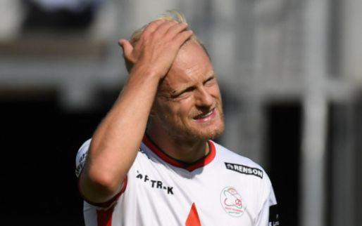 Deschacht versus Club Brugge: