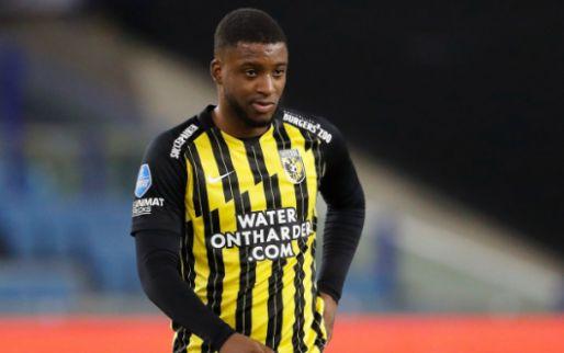'Grote rel bij Vitesse: Letsch schorst Bazoer na misdragingen op training'
