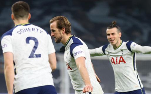 Afbeelding: Ontketende Bale en Kane eisen de hoofdrol op bij Tottenham Hotspur