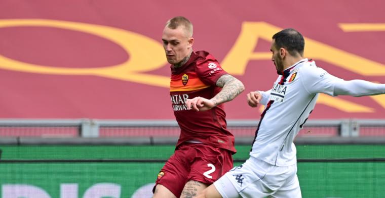 Promes en Lang scoren in Rusland en België, AC Milan en AS Roma in de leunstoel
