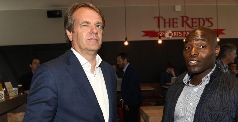Mpenza gelooft niet meer in kans bij Belgische club: De deur is gesloten