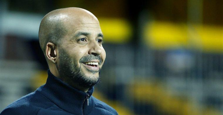 LIVE-discussie: Jansen verrast met nieuw AZ-systeem, Bazoer afwezig bij Vitesse