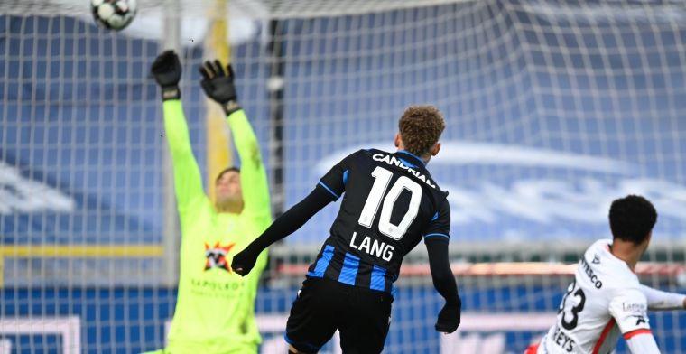 VP-Analyse: Club Brugge wint makkelijk van Zulte-Waregem ondanks betreurde Badji
