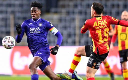 UPDATE: Lokonga wil met regenboogband spelen tegen KRC Genk