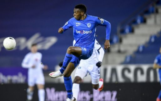'KRC Genk kreeg al telefoontjes uit Premier League voor sterkhouder'
