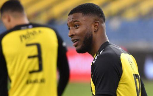 Bazoer 'genaaid' door medespelers bij Vitesse: 'Als hij speelt, speel ik niet'