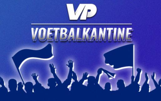 VP-voetbalkantine: 'Marsman kan bij elke topclub in de Eredivisie aan de slag'