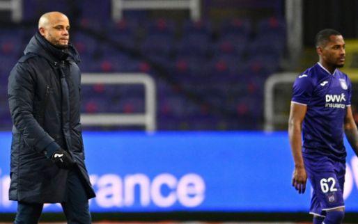 Anderlecht evenaart Lierse & Waasland-Beveren-record, weinig hoop op Play-Off 1?