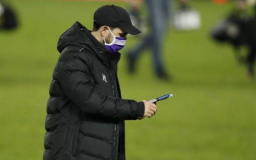 Laatste Transfernieuws KV Kortrijk