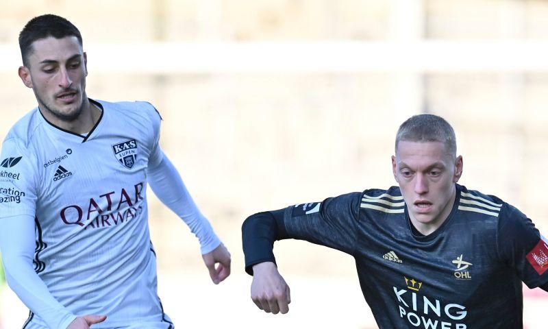 Afbeelding: 'Boljevic (Eupen) mag dan toch spelen tegen Standard in de halve finale'
