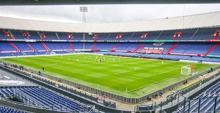 Betaald voetbal krijgt hoop van Rutte: 'Laten we kijken hoe we het mogelijk maken'