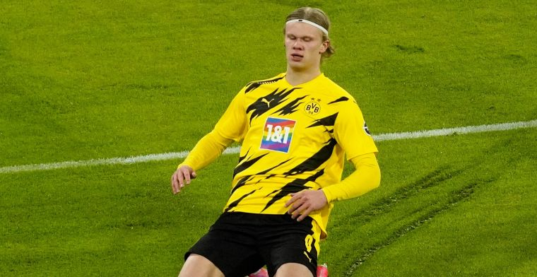 'Manchester City verkiest Haaland boven Mbappé om één specifieke reden'