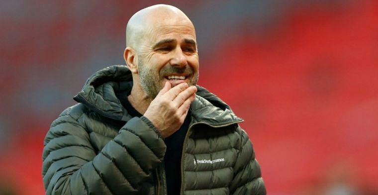 Bosz verwacht niet veel van Sulejmani tegen Ajax: 'In competitie winnen ze toch'