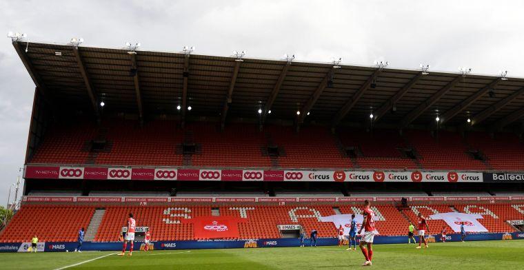 OFFICIEEL: Standard kondigt trots contractverlenging van jonge verdediger aan