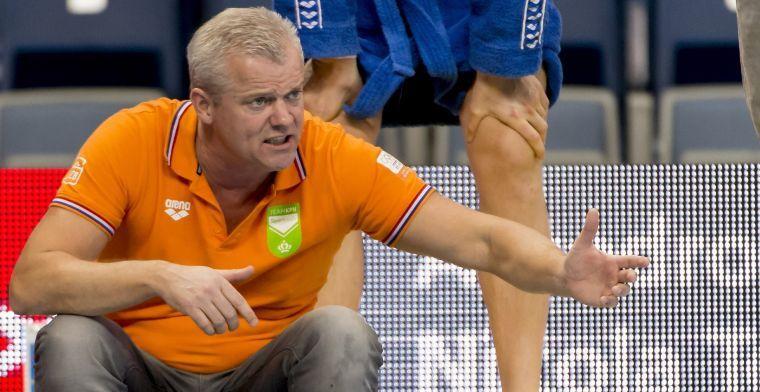 Feyenoord terug bij af: 'Niet discrete Van Galen heeft zijn hand overspeeld'