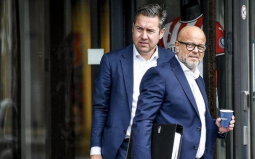 Afbeelding: 'Club Brugge maakt werk van komst Bröndby-talenten Lindström en Frendrup'