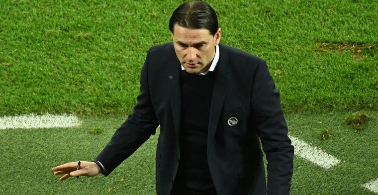 Young Boys-trainer ziet valkuil voor duel met Ajax: 'Hij heeft ieders steun nodig'