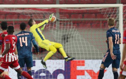 Afbeelding: Arsenal neemt na één jaar wraak op PSV-kwelgeest, nét geen bliksementree Bergwijn