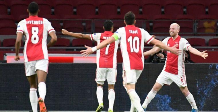 Ajax-conclusies: Ten Hag en zijn 'Europese elf', bijzondere Klaassen-statistiek