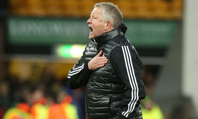 Afbeelding: OFFICIEEL: Manager Wilder ontslagen bij Sheffield na twee promoties in vijf jaar