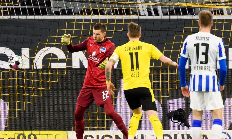 Afbeelding: Sporting ondanks rel bezig met uniek seizoen, BVB op CL-koers, Everton knoeit