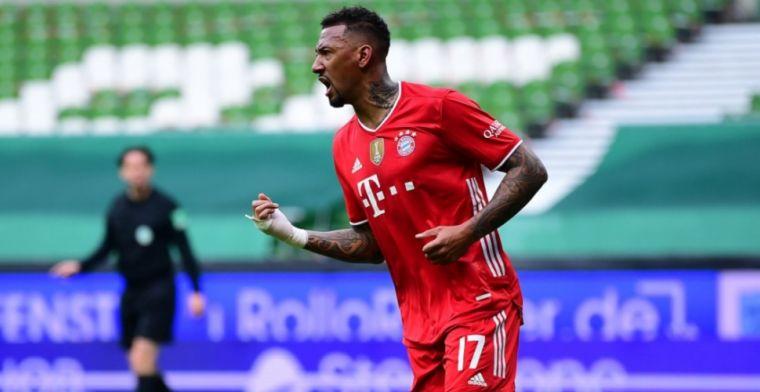 UPDATE: Boateng-tijdperk nadert einde, Bayern plant slechtnieuwsgesprek