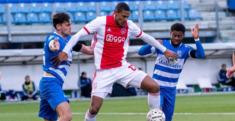 De Eredivisie-flops: Haller wordt vaste gast, oneervolle vermelding voor Buijs