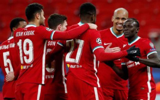 Afbeelding: Liverpool wint nipt op bezoek bij Wolves, blessure Patrício flinke smet op duel