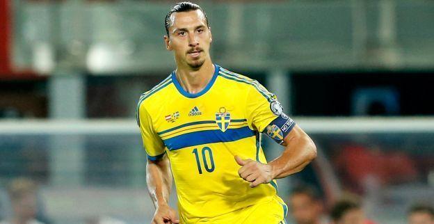 De Jong lyrisch over Zlatan-comeback: 'Is ook voordeel voor spelers om hem heen'