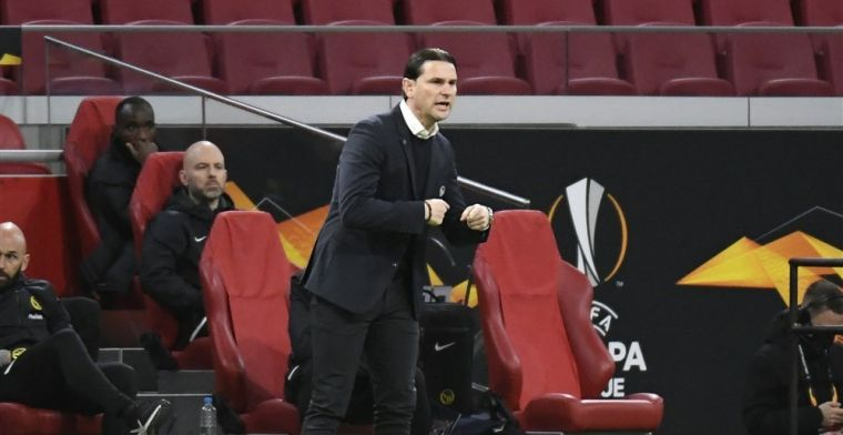 'Hele zware opgave' tegen Ajax: 'Geen tegengoals krijgen en zelf ook vaak scoren'