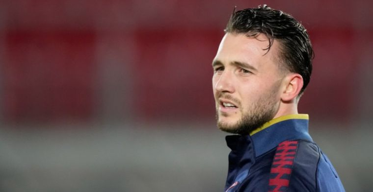 Twente weigert PSV-bod op Drommel: 'Het is zeker geen kwestie van details'