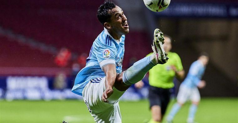 'Simeone wil oud-Feyenoorder Tapia uit handen van Real Madrid houden'