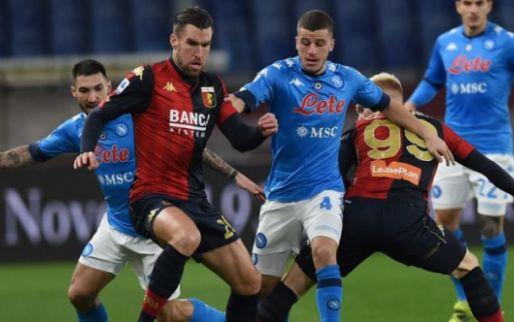 Afbeelding: 'Marseille zit met Strootman in de maag, verkoop deze zomer noodzakelijk'