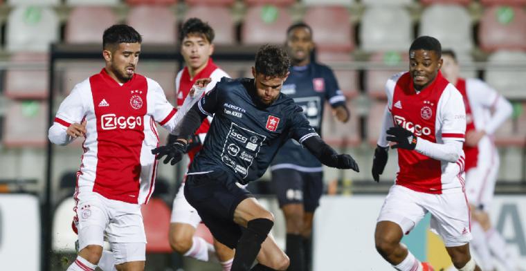 Ajax krijgt oproep van MVV: 'Wat dachten ze ervan om hier een jaartje te rijpen?'