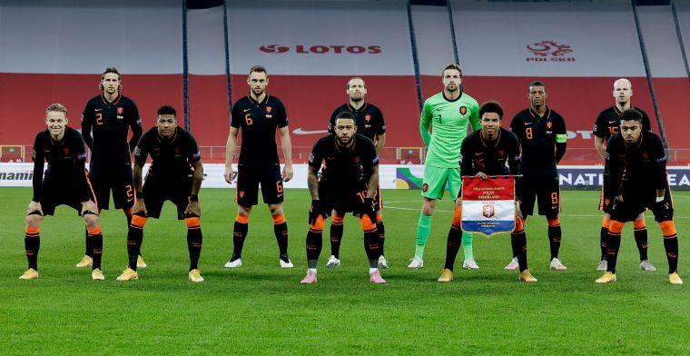 KNVB maakt statement: 'verschrikkelijk', maar boycot van WK in Qatar geen optie
