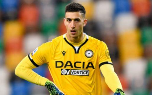 Laatste Transfernieuws Udinese