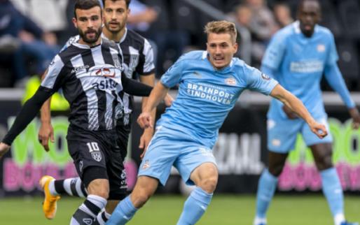 Afbeelding: Opgeleefd na PSV-vertrek: 'De Jong is me blijven volgen, we gaan in gesprek'