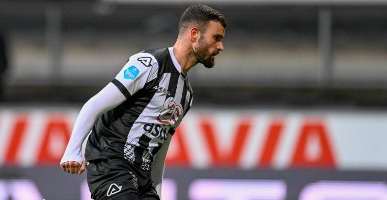 Van Heracles naar Eredivisie-top? 'Als ik een stap maak, dan naar top-vier'