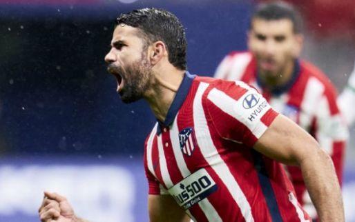 Afbeelding: 'Costa voor 2,5 miljoen salaris en 3 miljoen bonus op weg naar nieuwe club'