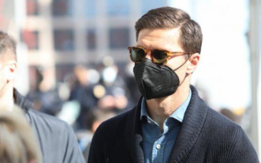 Afbeelding: Gladbach kan zoektocht vervolgen: Alonso zet handtekening onder nieuw contract