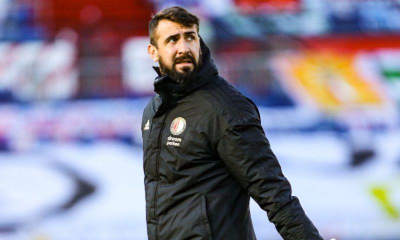 Afbeelding: 'Pratto keert in juni terug, als zijn contract met Feyenoord is afgelopen'