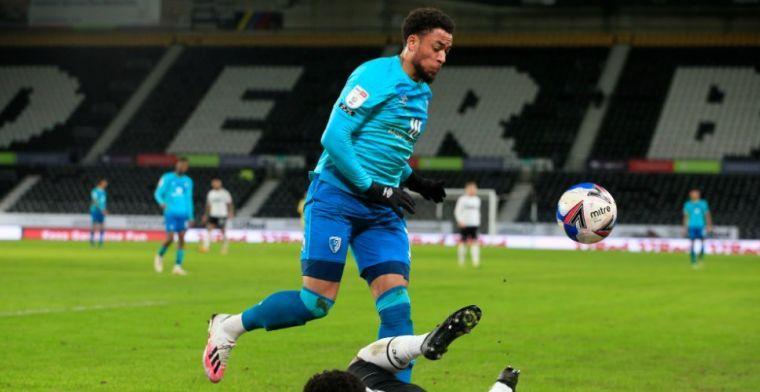 'Danjuma (ex-Club Brugge) maakt indruk: Premier League lonkt voor aanvaller'