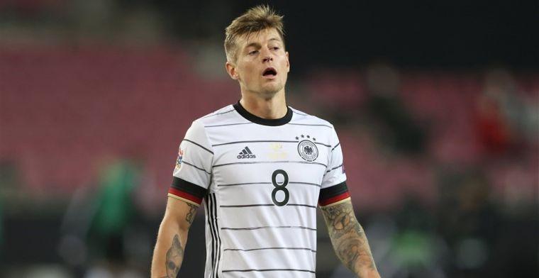 'Die Mannschaft raakt naast Löw binnenkort ook een dragende speler kwijt'