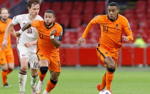 Afbeelding: Van der Vaart: 'Ik erger me er echt dood aan, hij is de beste speler van Oranje!'